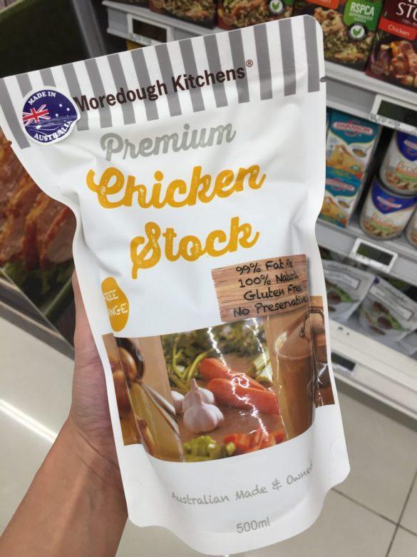 Top 5 Eczema mama's Healthier Cooking Ingredients