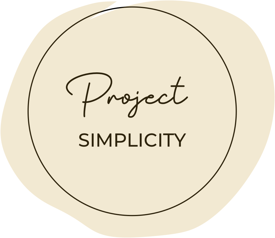 Project Simplicity